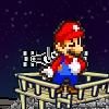 Mario lost space