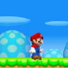 New Super Mario Bros. Flash