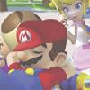 Super Mario Hopscotch