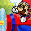 Mario Stunt Pilot